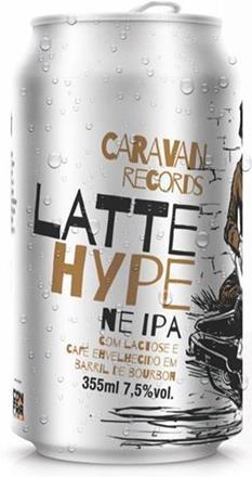 Latte Hype