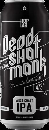 Dead Shot Monk