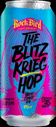 The BlitzKrieg Hop