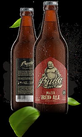 Maya Red Ale