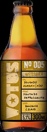 N° 005 Weissbier