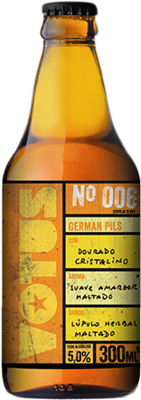 N° 006 German Pils