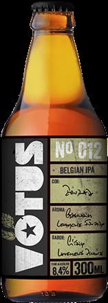 N° 012 Belgian IPA