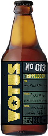 N° 013 Trippelbock