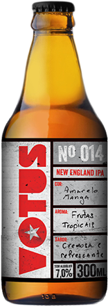 N° 014 New England IPA