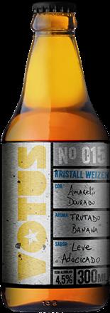 N° 015 Kristall Weizen