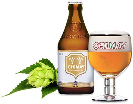 Chimay Triple / Cinq Cents