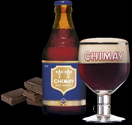 Chimay Blue / Grande Réserve