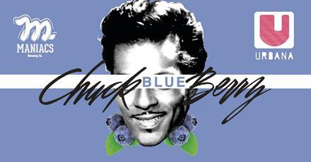 Chuck Blueberry