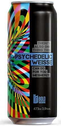 Psychedelic Weisse