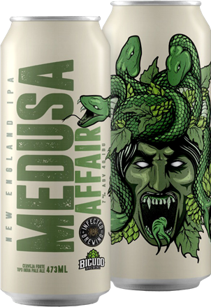 Medusa Affair