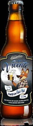 APA do Vicente