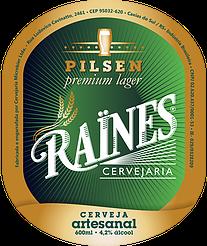 Pilsen Premium Lager