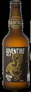 Adventure Galley