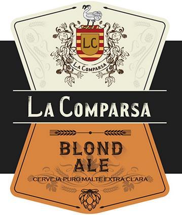 Blond Ale
