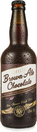 Brown Ale Chocolate