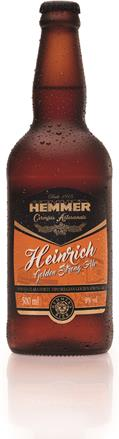 Heinrich Golden Strong Ale
