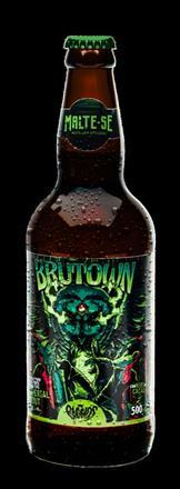 Brutown