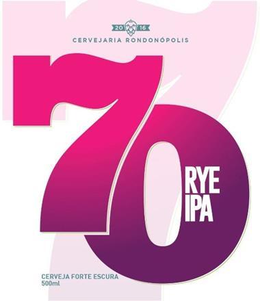70 Rye IPA