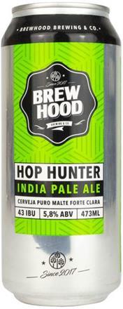 Hoppy Hunter