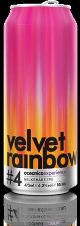Velvet Rainbow