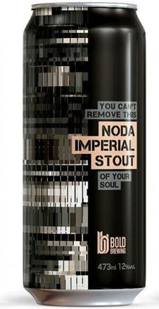 Noda Imperial Stout