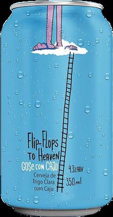 Flip-Flops To Heaven