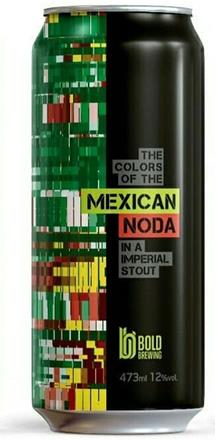 Mexican Noda