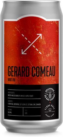 Gerard Comeau