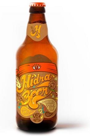 Hidra Beer