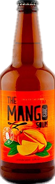 The Mango Sour
