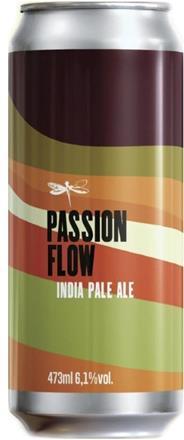 Passion Flow