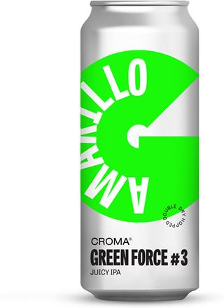 Green Force #3