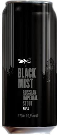 Black Mist Maple
