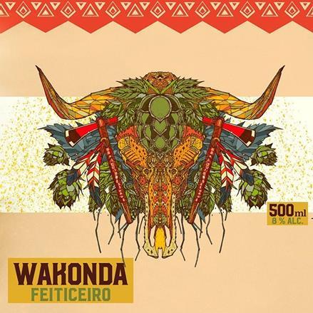 Wakonda