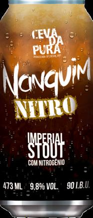 Nanquim Nitro