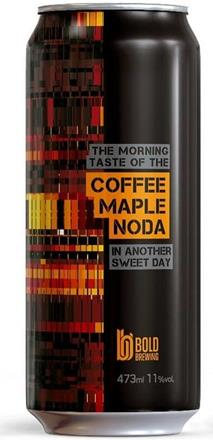 Coffee Maple Noda