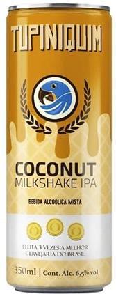 Coconut Milkshake IPA