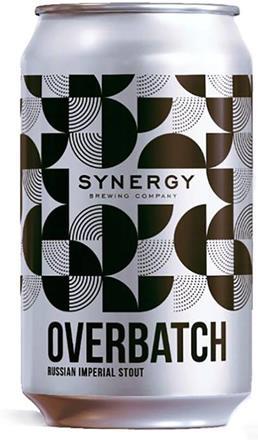 Overbatch