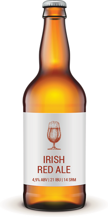 Irish Fake Red Ale