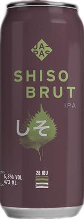 Shiso Brut IPA