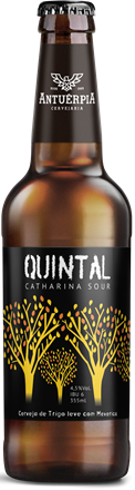 Quintal Mexerica