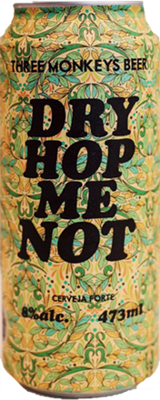 Dry Hop Me Not