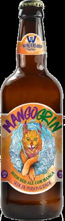 Mango Grin