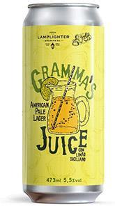 Gramma's Juice