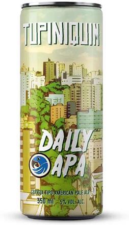 Daily APA