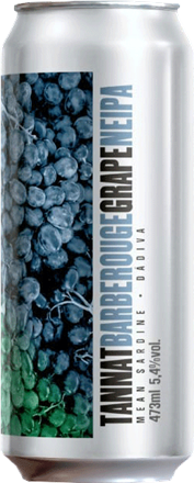 Tannat Barbe Rouge Grape