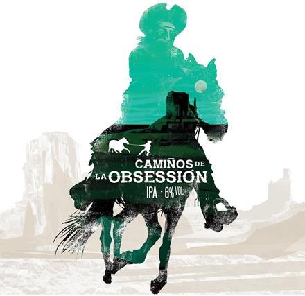 Camiños de la Obsessión