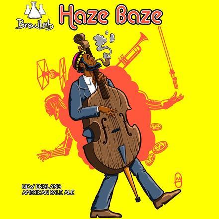 Haze Baze