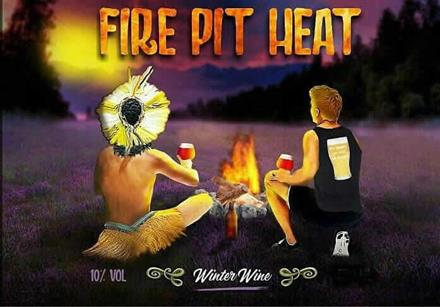 Fire Pit Heat